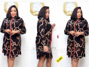Designer Shirt Dress   Clothing for sale in Ondo State, Akure