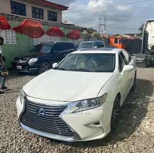 Lexus ES 2010 350 White | Cars for sale in Lagos State, Ogba