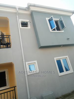 3bdrm Apartment in Akins Estate, Ado / Ajah for Rent | Houses & Apartments For Rent for sale in Ajah, Ado / Ajah