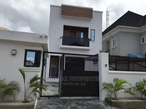 5bdrm Duplex in Mini Estate, Agungi for Rent   Houses & Apartments For Rent for sale in Lagos State, Lekki