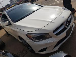 Mercedes-Benz CLA-Class 2014 White | Cars for sale in Lagos State, Ifako-Ijaiye