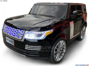 Range SUV Wide Double Seater Car   Toys for sale in Lagos State, Lagos Island (Eko)