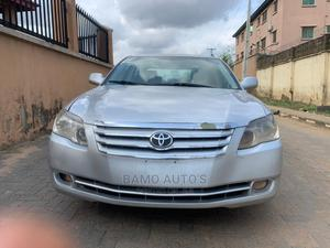 Toyota Avalon 2007 XLS Silver   Cars for sale in Lagos State, Ojodu