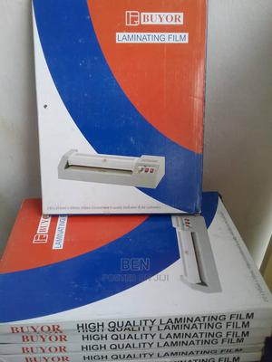 Buyor Laminating Film - A4 | Stationery for sale in Abuja (FCT) State, Lugbe District
