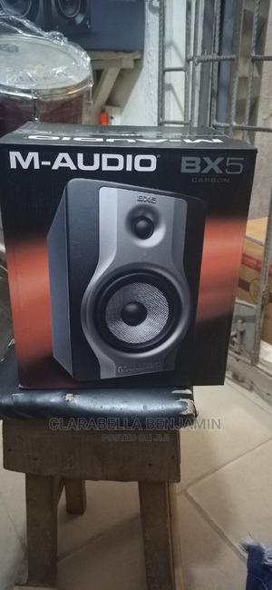 M Audio Bx5 Carbon   Audio & Music Equipment for sale in Lagos State, Ikeja