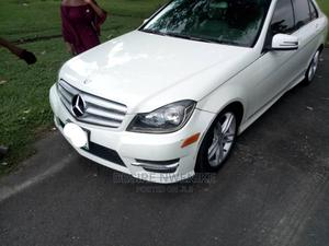 Mercedes-Benz C300 2012 White | Cars for sale in Rivers State, Port-Harcourt