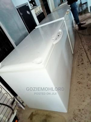 Big Clean German Liebherr 302 Litter Deep Freezer | Kitchen Appliances for sale in Lagos State, Ojo