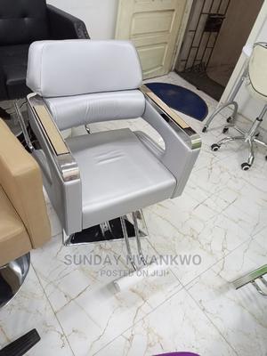 Strong Salon Chair | Salon Equipment for sale in Lagos State, Lagos Island (Eko)
