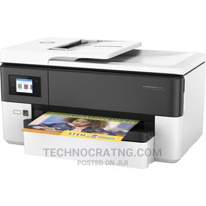 HP Officejet PRO 7720 Wide Format AIO Printer | Printers & Scanners for sale in Lagos State, Ikeja