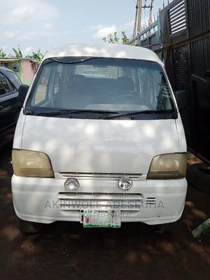 Suzuki Minibus. Good Condition   Buses & Microbuses for sale in Lagos State, Ikorodu