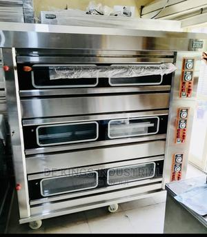 Quality Baking Bread Oven   Industrial Ovens for sale in Ogun State, Sagamu