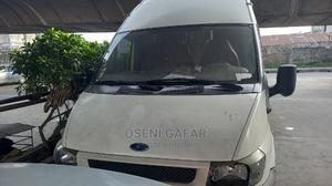 Foreign Used Ford Transit for Sale | Buses & Microbuses for sale in Lagos State, Surulere