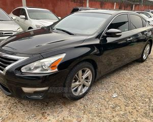 Nissan Altima 2014 Black | Cars for sale in Lagos State, Ogba