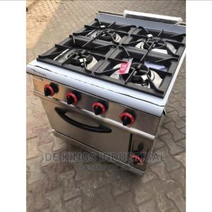 Quality Gas Cooker With Oven   Kitchen Appliances for sale in Lagos State, Lekki