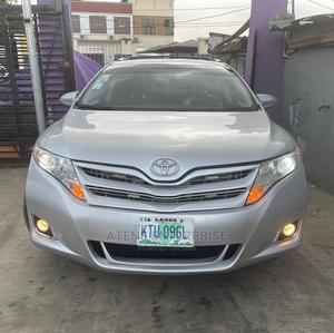 Toyota Venza 2014 Silver | Cars for sale in Lagos State, Ogba