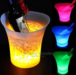 LED Champagne Bucket | Kitchen & Dining for sale in Lagos State, Lagos Island (Eko)