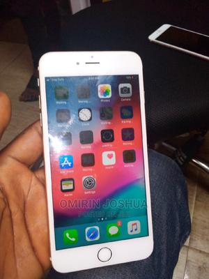 Apple iPhone 6 Plus 16 GB Gold | Mobile Phones for sale in Oyo State, Ibadan