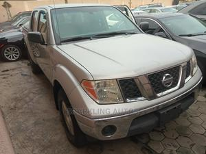Nissan Frontier 2006 Silver | Cars for sale in Lagos State, Ikeja