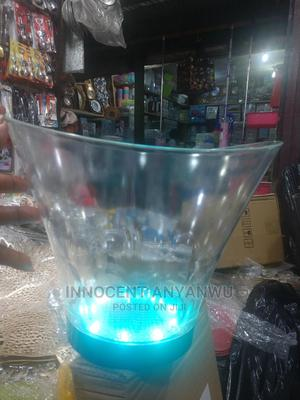 Led Acrylic Champagne Bucket | Kitchen & Dining for sale in Lagos State, Lagos Island (Eko)