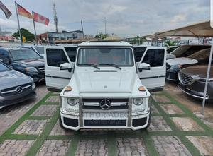 Mercedes-Benz AMG GT 2015 White | Cars for sale in Lagos State, Lekki