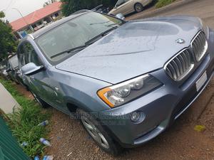 BMW X3 2011 xDrive35i Blue | Cars for sale in Abuja (FCT) State, Garki 1