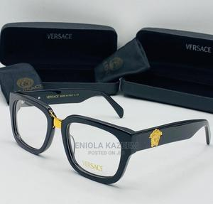 High Quality Designer Versace Sunglasses Available for U   Clothing Accessories for sale in Lagos State, Lagos Island (Eko)
