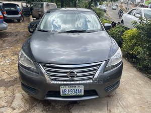 Nissan Sentra 2015 Gray | Cars for sale in Oyo State, Ibadan
