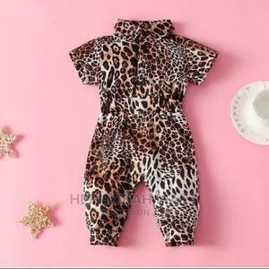 Cute Baby Girl Jumpsuit | Children's Clothing for sale in Oyo State, Ibadan