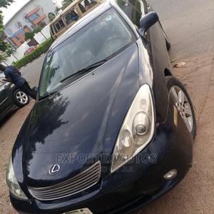 Lexus ES 2005 330 Blue   Cars for sale in Lagos State, Ikeja