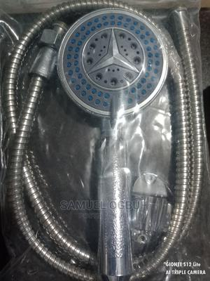 Shower Cable and Head   Plumbing & Water Supply for sale in Lagos State, Orile