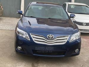 Toyota Camry 2011 Blue | Cars for sale in Lagos State, Amuwo-Odofin