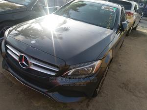 Mercedes-Benz C300 2015 Gray | Cars for sale in Lagos State, Lekki