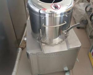 Potato Peeler Machine | Restaurant & Catering Equipment for sale in Lagos State, Ojo