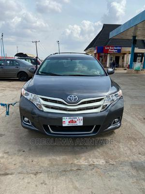 Toyota Venza 2013 Gray | Cars for sale in Oyo State, Ibadan