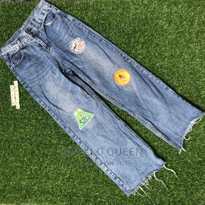 Blue Mom Jean | Clothing for sale in Lagos State, Ikeja