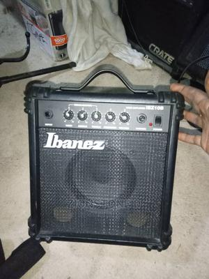 Ibanez Bass Guitar Combo | Musical Instruments & Gear for sale in Oyo State, Ibadan