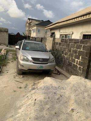 Lexus RX 2006 330 Silver | Cars for sale in Lagos State