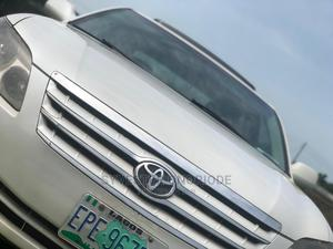 Toyota Avalon 2006 Limited White   Cars for sale in Edo State, Benin City