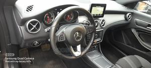 Mercedes-Benz CLA-Class 2016 Base CLA 250 FWD Gray | Cars for sale in Abuja (FCT) State, Wuse