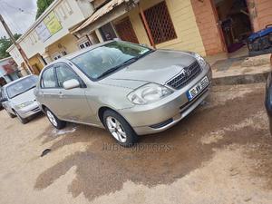 Toyota Corolla 2004 Sedan Gold   Cars for sale in Kaduna State, Kaduna / Kaduna State