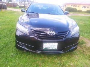Toyota Camry 2007 Black | Cars for sale in Imo State, Owerri