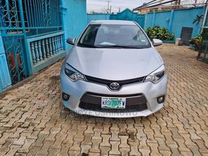 Toyota Corolla 2016 Silver   Cars for sale in Lagos State, Ikorodu