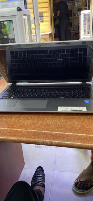 Laptop HP Pavilion 15 8GB Intel Core I5 500GB | Laptops & Computers for sale in Lagos State, Ikeja