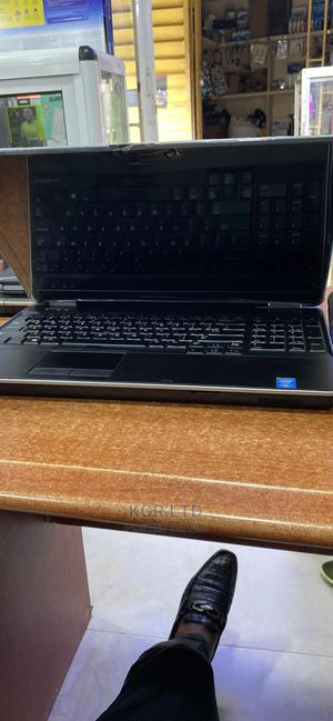 Laptop Dell Latitude E6540 8GB Intel Core I5 500GB | Laptops & Computers for sale in Lagos State, Ikeja