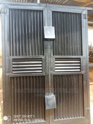 Very Good Quality Material   Doors for sale in Edo State, Benin City
