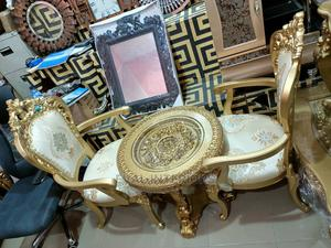 Royal Console Me and You Chair   Furniture for sale in Lagos State, Lekki