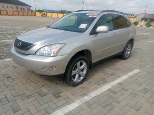 Lexus RX 2007 350 Silver | Cars for sale in Lagos State, Ikotun/Igando