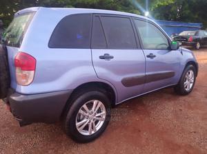 Toyota RAV4 2004 Blue | Cars for sale in Abuja (FCT) State, Gudu