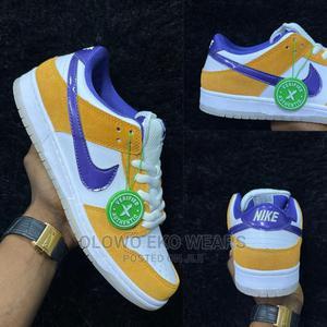 Nike SB Dunk Low Pro 'Laser Orange' | Shoes for sale in Lagos State, Lagos Island (Eko)