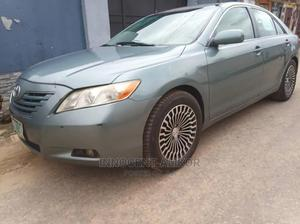 Toyota Camry 2008 2.4 LE Green | Cars for sale in Rivers State, Port-Harcourt
